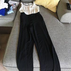Long Pant Jumper