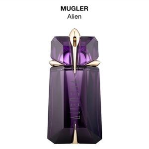 NWOT Alien by Thierry Mugler EDP
