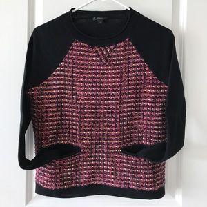 J.Crew sweater size XS