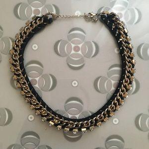 J. Crew Collar Necklace