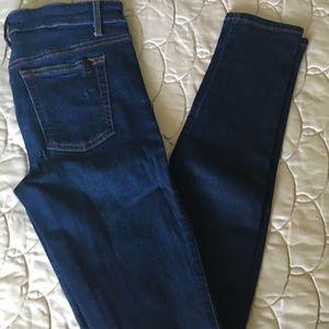 Joe's Jeans The Skinny in Yasmin size 28 EUC