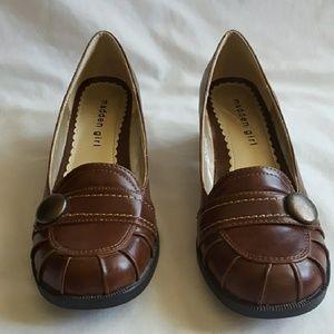 Madden Girl Loafers