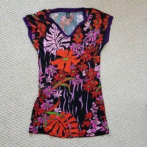 Custo Barcelona mini dress