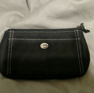 🔵Black Nine West wallet