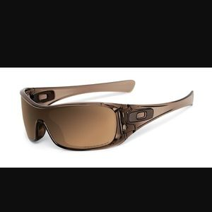 Oakley Polarized Antix Sunglasses