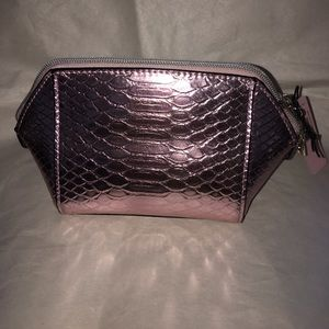 s secret victoria s secret luxe python on the