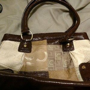 Liz Claiborne small satchel