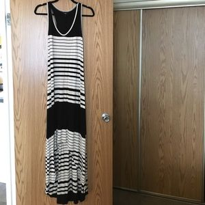 Mossimo SP high low maxi
