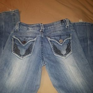 Z 2 jeans
