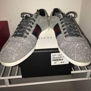 Gucci Shoes | Aunthentic Sparkle Gucci