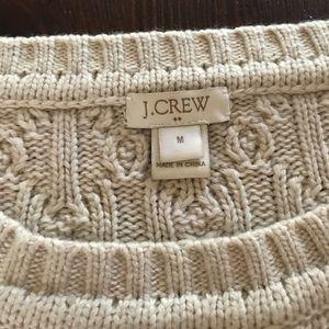 J.Crew Tunic Sweater