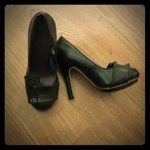 Madden Girl Heels, size 7