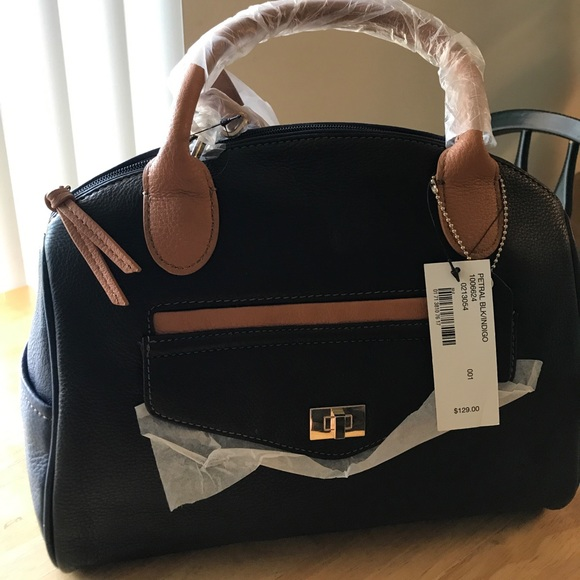 Naturalizer Genuine Leather Bag | Poshmark