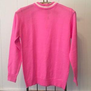Vintage Miss Holly Mockneck sweater