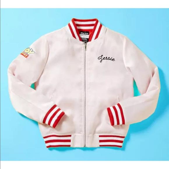 Disney Zootopia Bomber Jacket for Girls Gray