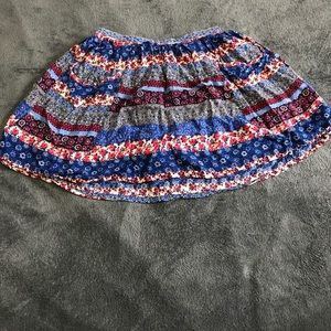 Forever 21 pocketed skirt