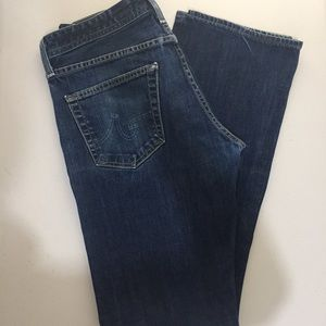 Men's AG Denim