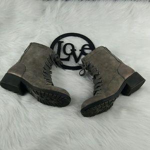 Women's Madden Girl boots Size 7M