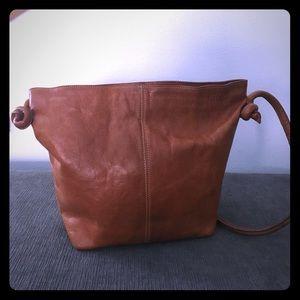 Vintage Furla bag