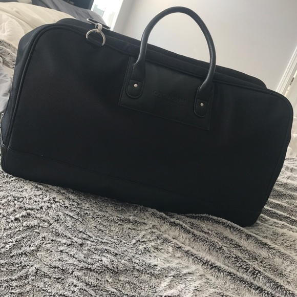 906396a128c6 Giorgio Armani duffle bag