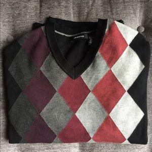 ✨ Claiborne Men's V-Neck Sweater ✨