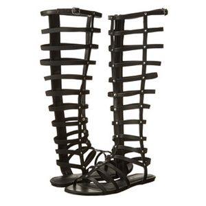 Madden Girl Amily Gladiator Sandals