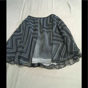 CUTE JUNIORS SKIRT