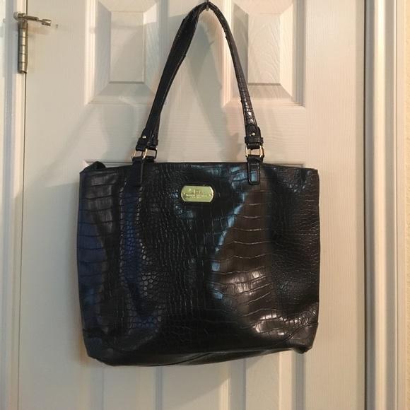 2601d8c6bd Tommy Hilfiger Bags | Faux Leather Purse | Poshmark