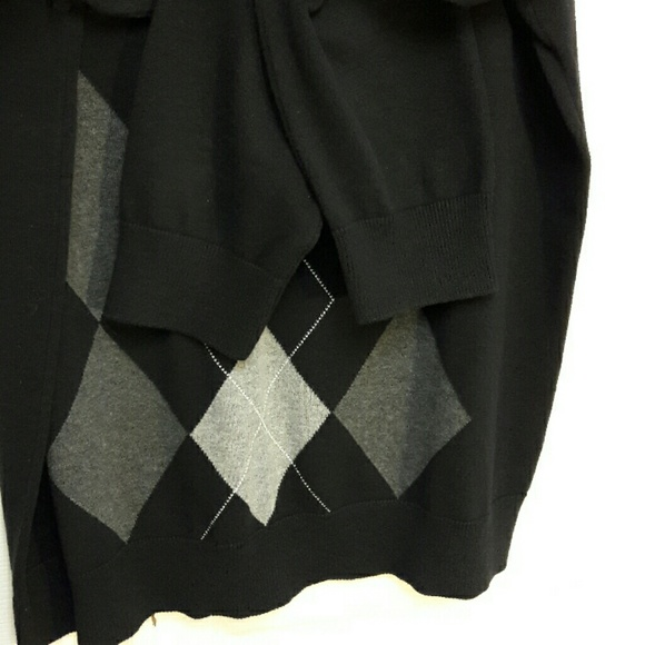 Old Navy Argyle Sweater Mens - Aztec Sweater Dress