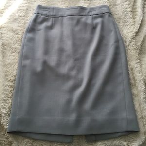Jcrew pencil skirt