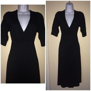NWT Mossimo  Sexy Black Dress 👗