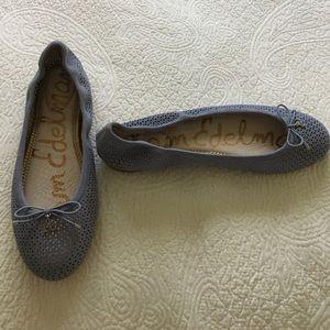 Never worn! Sam Edelman Felicia Ballet Flats