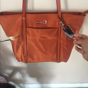 3cf9bdddd Tumi Bags   Tote Bag   Poshmark