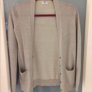 Beautiful Wallace sparkly cardigan