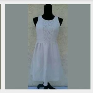 American Eagle Outfitters Sz 6 Lace Dress