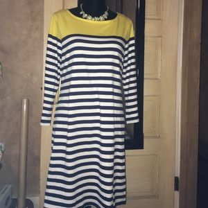 🌺Midi Dress stripe🌺