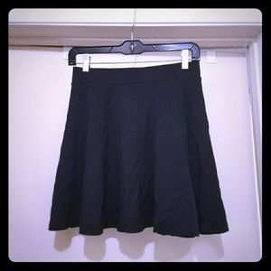 H&M Circle Skirt size S