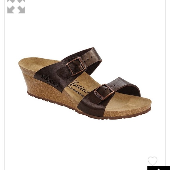 44f22bfb228 Birkenstock Papillio Dorthy wedge sandal