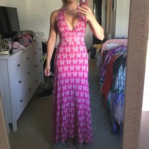 FAITH angel wing maxi