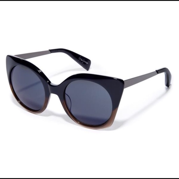 bf3ed42980 Yohji Yamamoto sunglasses. M 59cad5834e8d17a2910d8f2d