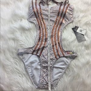 37fe950d804 COOGI Swim - 📣1 HR SALE •• Coogi Swimsuit • One Piece Bronze