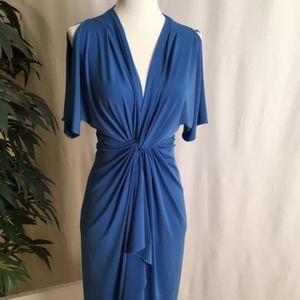 CATHERINE Catherine Malandrino Blue Dress