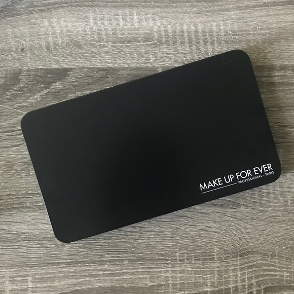 NEW XL Makeup Forever MUFE Magnetic Palette