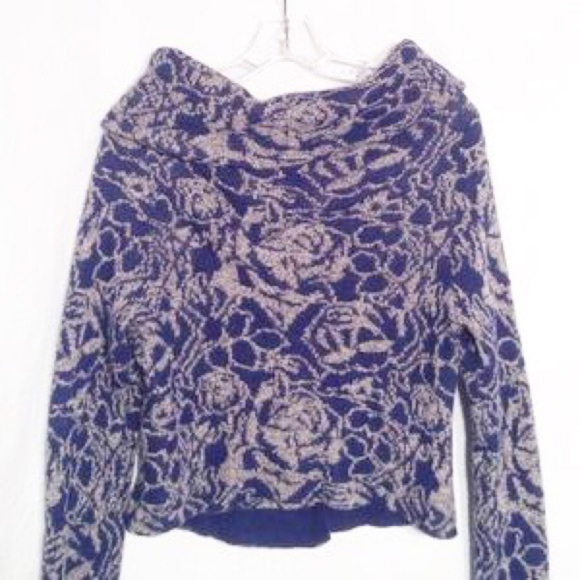93% off Anthropologie Sweaters - Anthropologie Sleeping on Snow ...