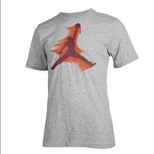 Nike Mens Jordan UltraSonic Jumpman T-shirt
