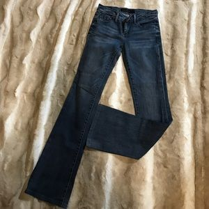 Goldsign Bootcut Jeans