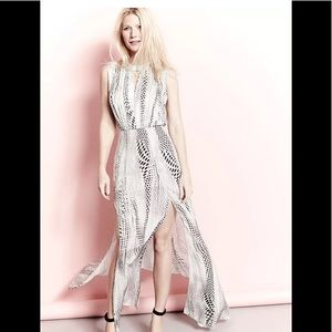 GOOP & L'Agence Maxi Dress