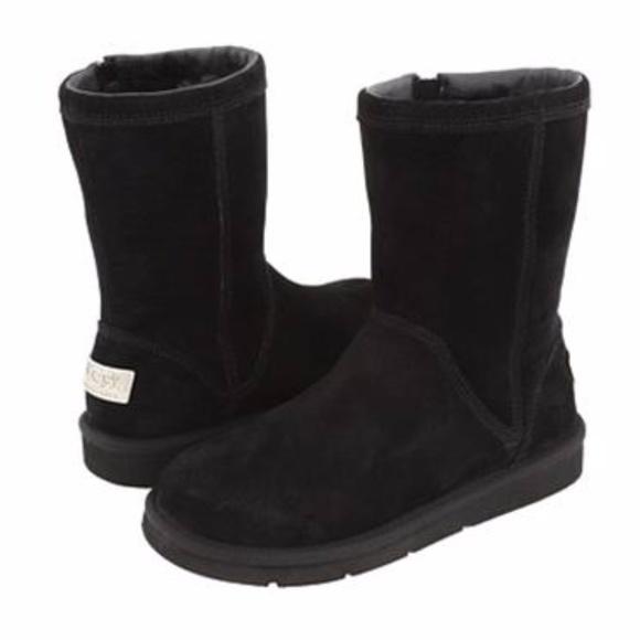 Ugg Roslynn 1889 Boot Black
