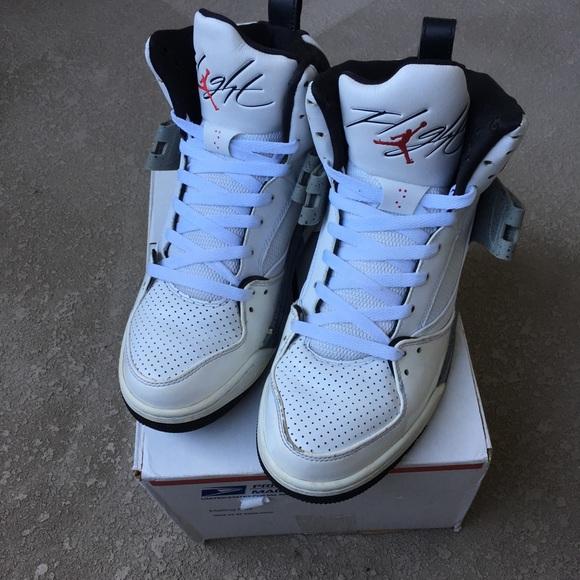 Jordan Shoes | Air Jordan Flight High
