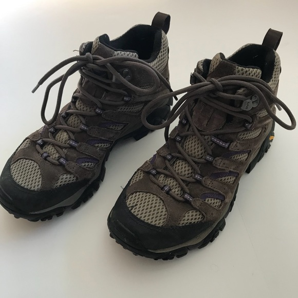 zapatos merrell select grip xs